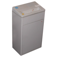 Used Ameri-Shred AMS-24 Office Paper Shredder