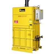 M-30 HD High Density Mini-Baler / Vertical Baler