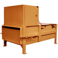 Ver-tech Stationary Compactors