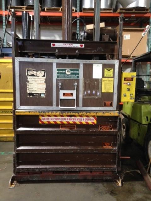 Load King V6030