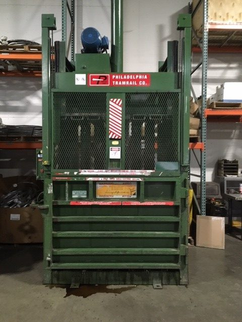 PTR Model 3400 Refurbished Baler – 96T6378